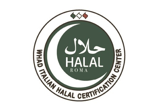 WHAD - world halal development halal certification center- Италия